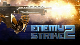 Взлом Enemy Strike 2