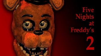 Взлом Five Nights at Freddy's 2