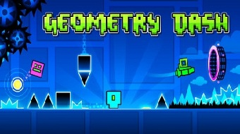 Взлом Geometry Dash World