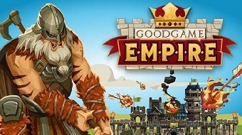 Взлом Goodgame Empire