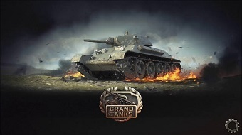 Взлом Grand Tanks - Online Tanks