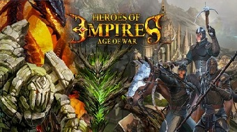 Взлом Heroes of Empires Age of War