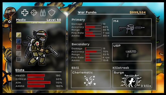 Читы на герои ударного отряда 2