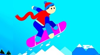Взлом Ketchapp Winter Sports