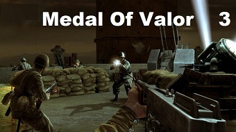 Взлом Medal Of Valor 3 - WW2