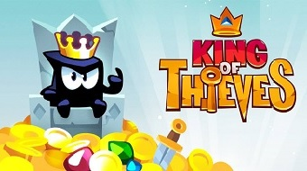 King of Thieves взлом