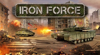 Iron Force взлом