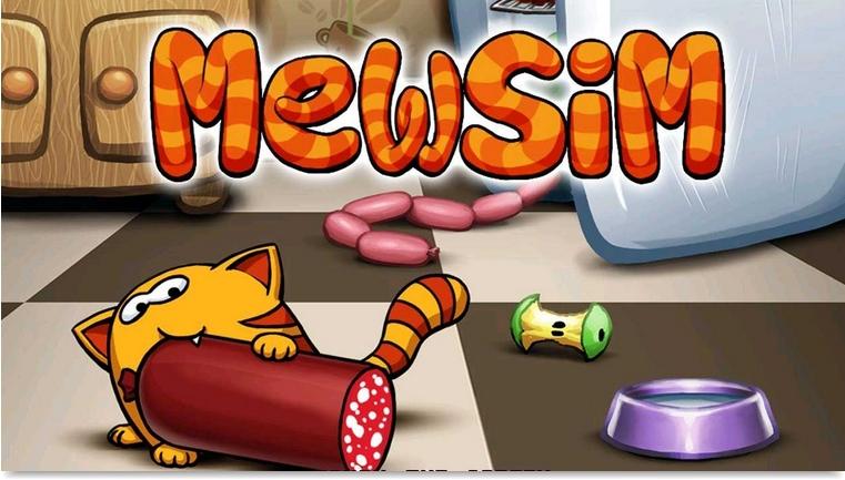 Играть i тамагочи кота