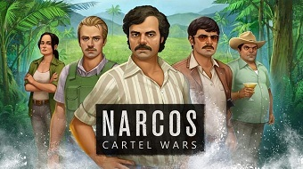 Взлом Narcos Cartel Wars