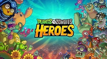 Взлом Plants vs Zombies Heroes
