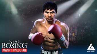 Взлом Real Boxing Manny Pacquiao