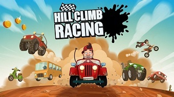 Взлом Road Draw Hill Climb Race