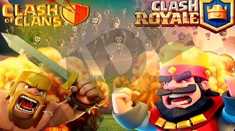 Взлом Royale Clans - Clash of Wars