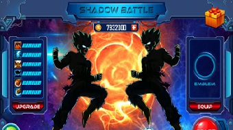 Взлом Shadow Battle