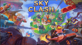 Взлом Sky Clash Lords of Clans