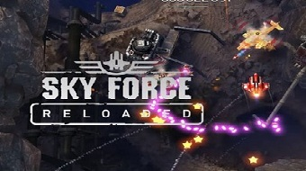 Взлом Sky Force Reloaded