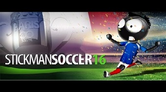Скачать First Touch Soccer 2015 на андроид …