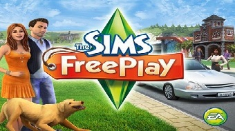 Взлом The Sims Freeplay
