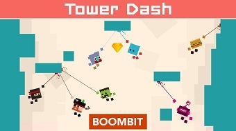 Взлом Tower Dash