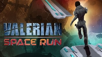 Взлом Valerian Space Run
