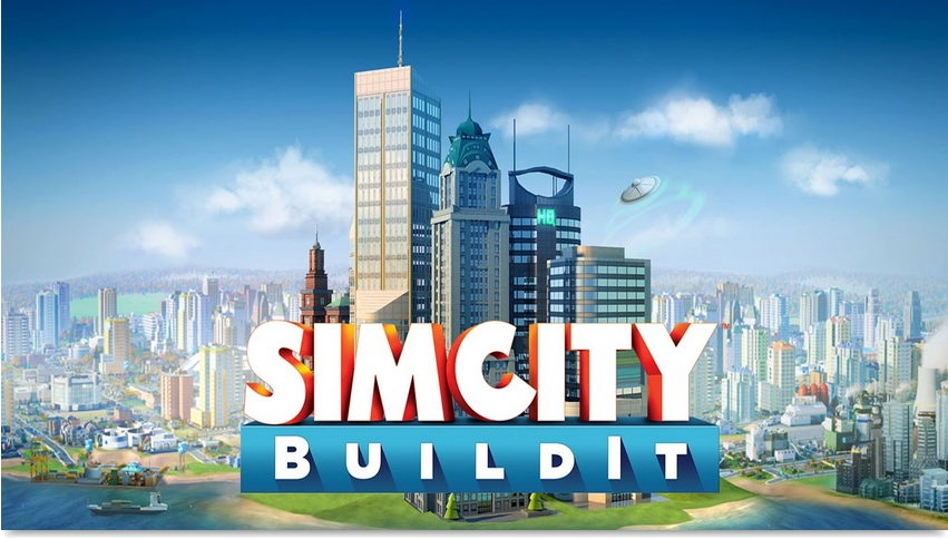 Взлом игры SimCity BuildIt на Android и IOS