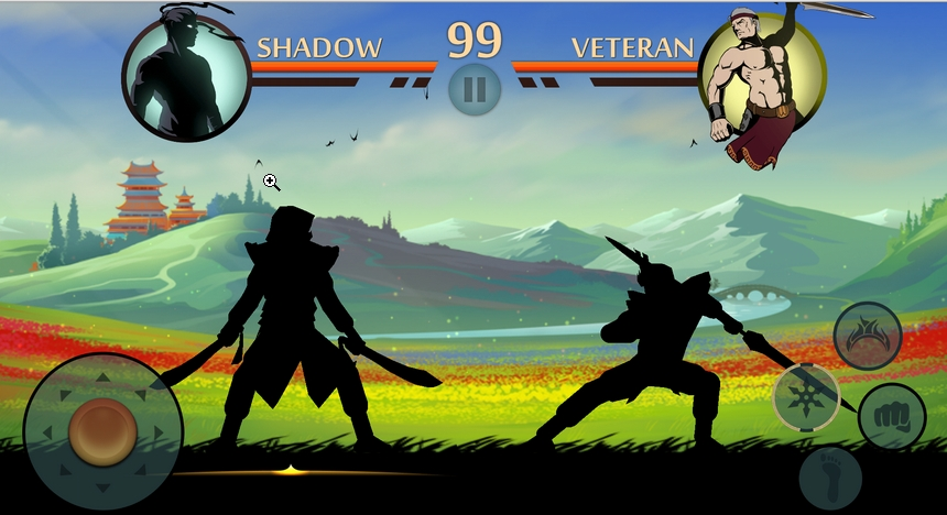 Взлом игры Shadow Fight 2 на деньги, опыт и кристаллы