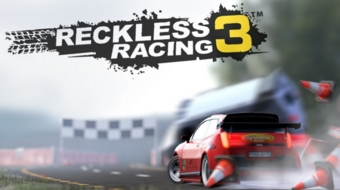 Reckless Racing 3 взлом