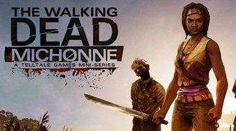 Взлом The Walking Dead: Michonne