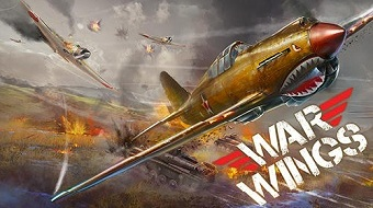 Взлом War Wings
