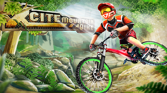 Взлом Xcite Mountain Bike Extreme 3D